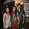 Munisha Khatwani, Apurva and Shilpa Saklani Agnihotri at Ekta Kapoor's Diwali Party