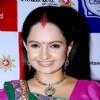 Giaa Manek as Gopi from Saath Nibhana Saathiya
