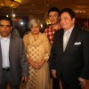 Firoz Nadiadwala organised event to support Anhad NGO at JW Marriott in Juhu, Mumbai