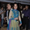 Tisca Chopra at the launch of Deepti Naval's book in Taj Land's End, Mumbai