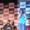 Yuvraj Singh and Mandira Bedi announced as the ambassador for Puma at Bungalow 9