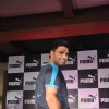 Yuvraj Singh announced as the ambassador for Puma at Bungalow 9