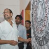 Nana Patekar at Calligraphic Painting Exhibition 'Silver Calligraphy' in Mumbai