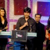 Harshad chopra and Additi Gupta on new talent awards 2008