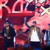 Ranbir Kapoor and A R Rahman rock at 'Rockstar' live concert at Bhavans Ground