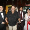 Celebs at premiere of 'Miley Naa Miley Hum' at Cinemax