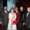 Anuj Saxena, Chirag Paswan at premiere of 'Miley Naa Miley Hum' at Cinemax