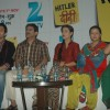 Zee TV launches Hitler Didi in Westin
