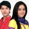 Anas Rashid and Deepika in Diya Aur Baati Hum