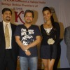 Mugdha Godse at Super K animation film launch for Yahoo.in at JW Marriott. .