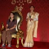 Aroona Irani with Priyal Gor at launch of new show on Sony 'Dekha Ek Khwaab' at Taj Hotel