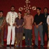 Cast and Crew at launch of new show on Sony 'Dekha Ek Khwaab' at Taj Hotel