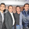 Sohail Khan and Dharmendra at Parvez Lakdawala's party