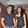 Sohail Khan at Parvez Lakdawala's party