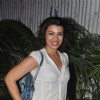 Mink Brar at Parvez Lakdawala's party