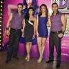 Film 'Desi Boyz' music launch at Enigma