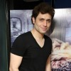 Shiney Ahuja promotes his film 'Ghost' in Andheri