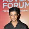 Sharman Joshi grace the Mumbai London Advertising Forum 2011 at Vie Lounge