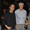Vidhu Vinod Chopra grace the Mumbai London Advertising Forum 2011 at Vie Lounge