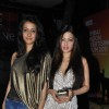 Riya Sen and Raima Sen grace the Mumbai London Advertising Forum 2011 at Vie Lounge