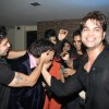 Kapil Sharma's Birthday Bash