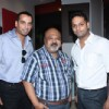 Saurabh Shukla promote film 'Shakal Pe Mat Ja' at the Provogue Lounge