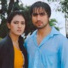 Additi Gupta and Harshad Chopra as Heer and Prem