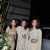 Dimple Kapadia, Twinkle Jatin Khanna grace Abu Jani and Sandeep Khosla's 25th year bash at Hyatt