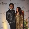 Abhishek and Aishwarya Rai Bachchan at Abu Jani celebrates 25 years with Moet Chandon at China House