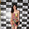 Karishma Tanna at Ganesh Hegde's birthday bash at Escobar