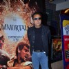 Gulshan Grover at Immortals film premiere at PVR