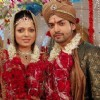 Still image of Maan and Geet from show Geet Hui Sabse Parayi