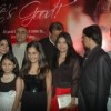 Jackie Shroff at Life's Good music launch at Novotel