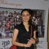 Pooja Ghai Rawal at 51st Annual Function of Mithibai College in Vile Parle, Mumbai