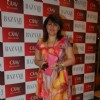 Celebs at Olay launches Olay Regenerist in colaboration with Harpers Bazaar