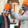 Vikas Khanna at MasterChef India 2 in Rajasthan