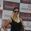 Gul Panag at Pooja Makhija's well being clinic 'NOURISH' launch in Bandra, Mumbai