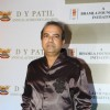 Suresh Wadkar at DY Patil Annual Achiever's Awards at Hotel Taj Lands End in Bandra, Mumbai