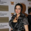 Aditi Gowitrikar at DY Patil Annual Achiever's Awards at Hotel Taj Lands End in Bandra, Mumbai