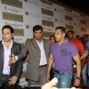 Salman Khan at DY Patil Annual Achiever's Awards at Hotel Taj Lands End in Bandra, Mumbai