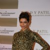 Deepika Padukone at DY Patil Annual Achiever's Awards at Hotel Taj Lands End in Bandra, Mumbai