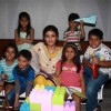 Raveena Tandon spotted at the Children's Day celebrations at Mehboob Studio