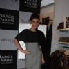 Celebs at Nargis Fakhri announced as Van Heusen's brand ambassador