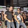 Akshay Kumar and John Abraham unveil Desi Boyz Shoppers stop clothing line at Inorbit, Mumbai