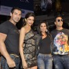 John, Deepika, Chitrangada and Akshay unveil 'Desi Boyz' Shoppers Stop clothing line at Inorbit, Mum