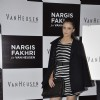 Celebs at Van Heusen Brand Ambassador at Mumbai