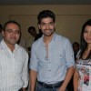 Debina & Gurmeet at a Party