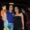 Munisha Khatwani with Bakhtiyaar Irani surprise party
