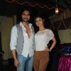 Gaurav Chopra and Mouni Roy at Tanaaz Irani hosts a surprise party for her husband Bakhtiyaar Irani