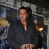 Sanjay Dutt launches film 'Ghost' music at Olive Kitchen and Bar at Bandra in Mumbai